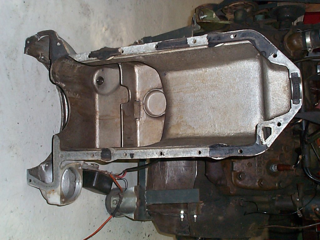 as well  likewise  also Chevy Bb Oil Pan J Chevelle Camaro Nova moreover . on ford flathead engine oil pans