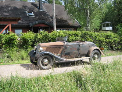 1934 Ford Roadster Help Needed With Body The H A M B